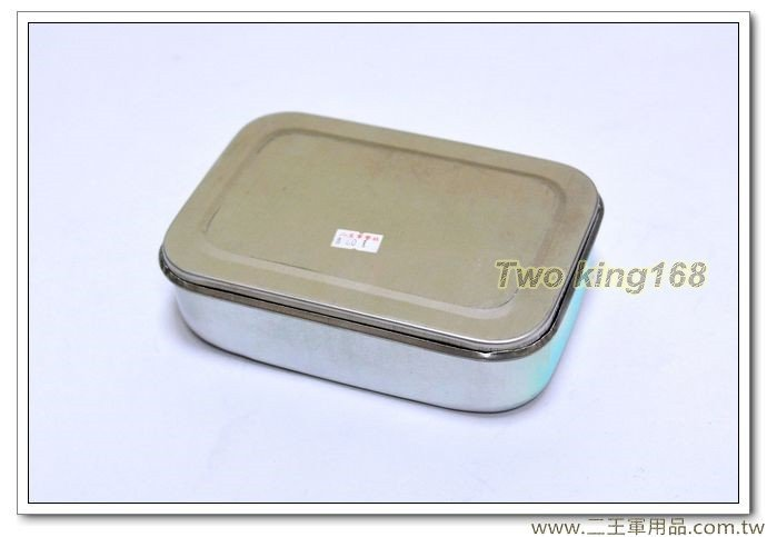 鋁製便當盒