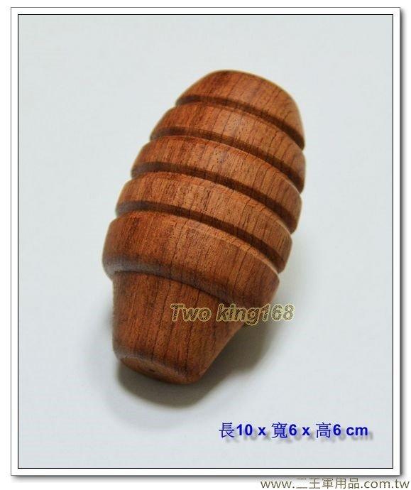 國軍木質手榴彈