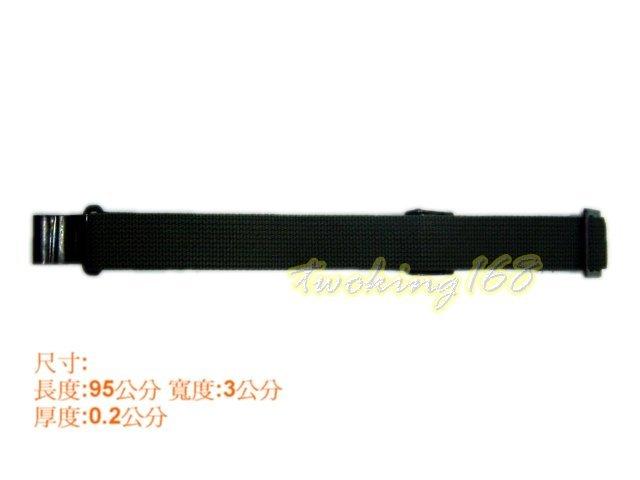 ★☆T65k2槍背帶(只剩綠色)★M16 M14 五七式 M1 步槍