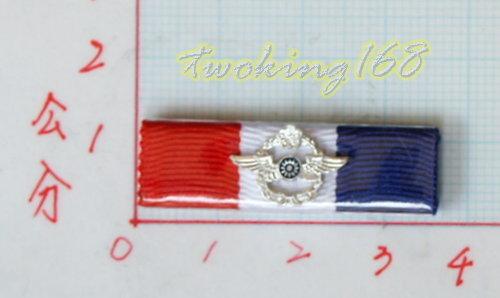 ★☆空軍榮譽徽★勛表 勳表 勛標 勳標(不含架)