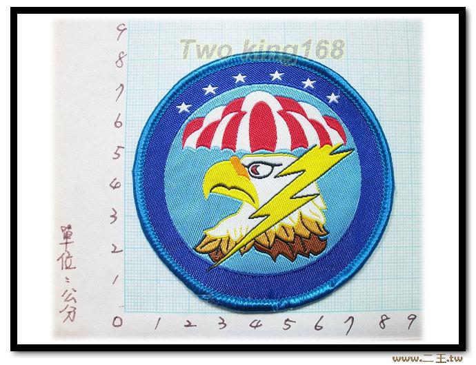 ★☆空軍第6聯隊臂章★☆空軍臂章10-7★飛行服 飛行夾克