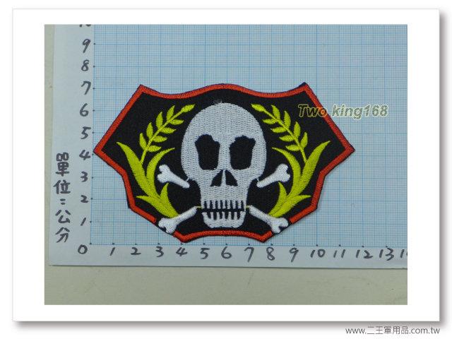 中國陸蛙臂章-兩棲蛙人-海龍蛙兵-國內111-65元