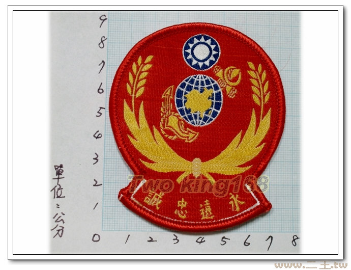★☆陸戰隊軍便服臂章★國內31★☆航海王★☆海賊王★海陸 海軍陸戰隊