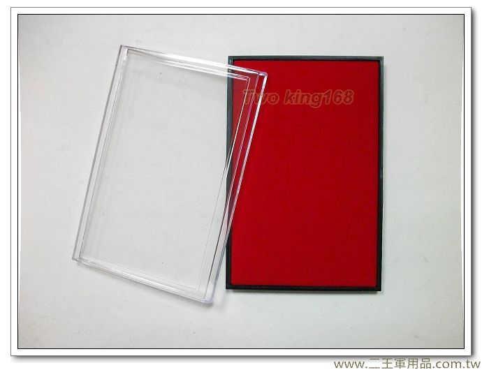 壓克力盒子(不含內容物)15.5x10.5公分
