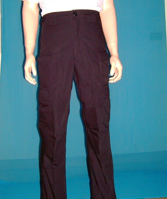 ★☆霹靂小組勤務褲(十字格紋)★霹靂小組☆ 戰術 褲 長褲