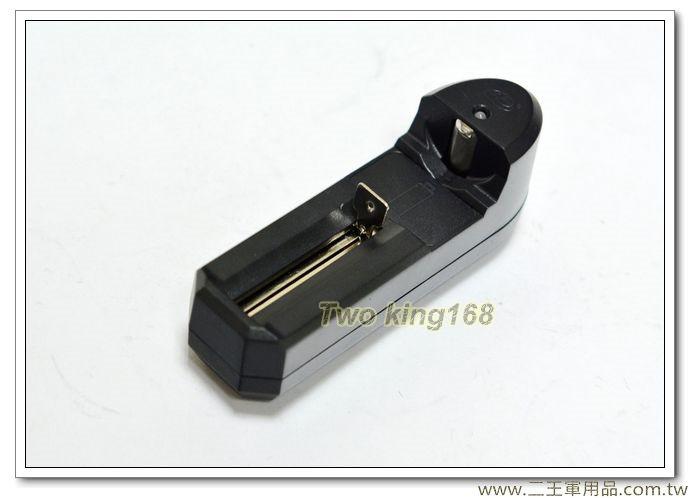 鋰電池充電器 #LED手電筒充電器