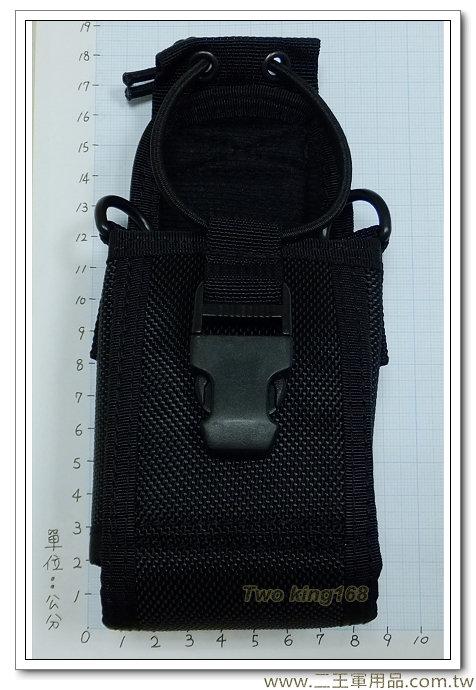 肩腰掛(兩用)無線電套-警察裝備-280元 (安)