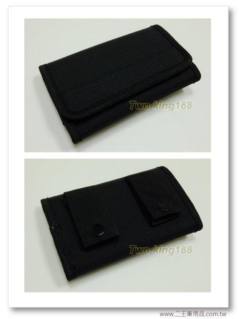 橫式大手機袋-智慧型手機袋(可放5.5吋的手機)-警察裝備-260元
