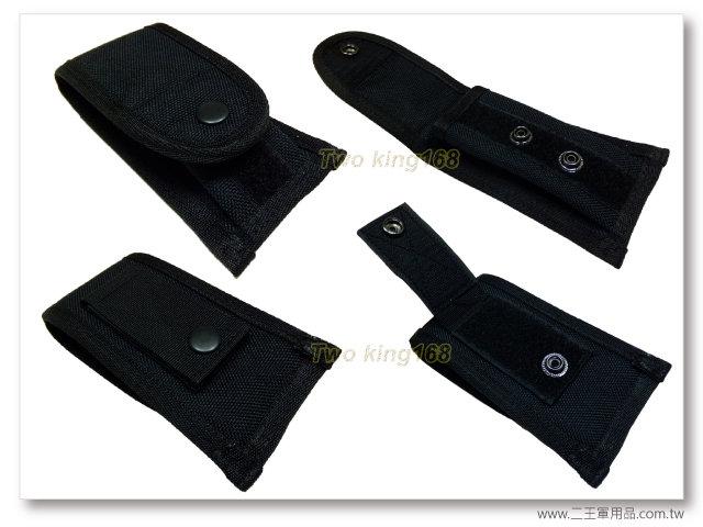 90手槍單孔彈匣袋-警察裝備-130元