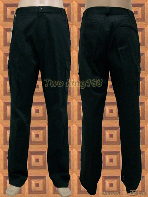 ★☆彈性布戰術褲5881B(深藍)★ 特警 SWAT 霹靂小組 特勤褲