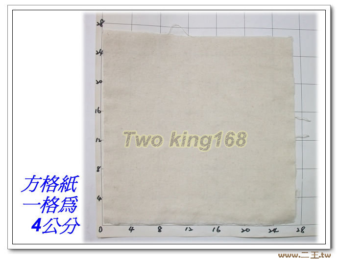 30x30公分擦槍布-通槍布材質綿麻混紗擦砲布(50片)