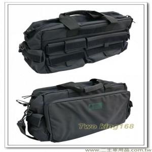 費滿200元加價購1100元戰地記者專用旅行袋 #美軍規格洽公作業參謀袋(加大版)(限宅配/郵寄)