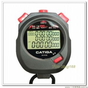 5合1多功能電子式碼錶(100組記憶)