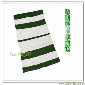 早期陸軍枕頭套