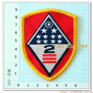 陸軍士官學校(第二士校)(盾形)【A6】