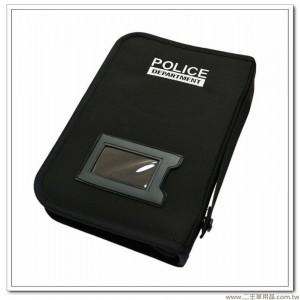 警用罰單手冊(尼龍材質)