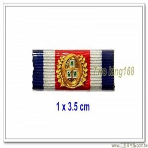 國防管理學院榮譽徽 #國防大學管理學院【h10-1】(不含架)
