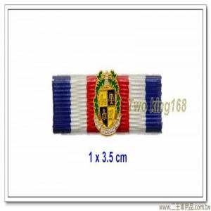 國防管理學院榮譽徽 #國防大學管理學院【h10-2】(不含架)