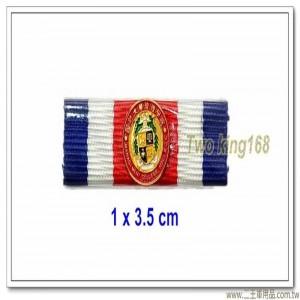 國防管理學院榮譽徽 #國防大學管理學院【h10-3】(不含架)