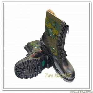 國軍數位迷彩軍鞋(氣墊式彈力軍靴)