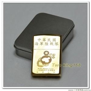 海軍陸戰隊紀念版電磁脈衝電弧打火機(新式) #USB充電式打火機