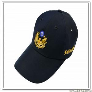 台南市政府警察局小帽(金蔥警徽和字體)【1-6】限警務人員購買