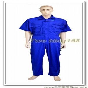 501短袖連身服(4L以上加大下標區)