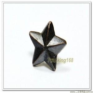 將級 #星星 裝飾用(復古色)