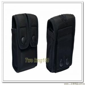雙孔彈夾袋(硬式) #雙孔彈袋