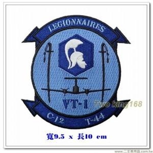 美國空軍退伍軍人紀念徽章【國外572】