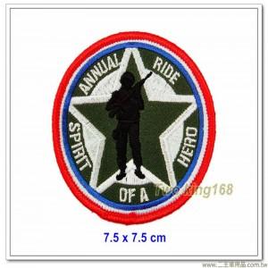 美國陸軍五大信念紀念臂章(7.5x7.5)【國外620】