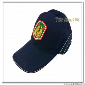 早期陸軍步兵292師忠誠部隊排汗帽(反光條)