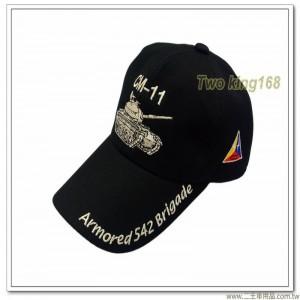 陸軍裝甲542旅 CM-11勇虎式戰車-硬式細網排汗帽【NO.85】
