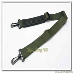 軍綠色通用背帶 #裝備袋背帶