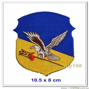 早期空軍警衛部隊臂章#空軍臂章【12-3-2】