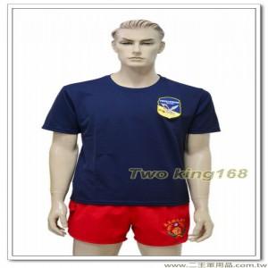 早期空軍警衛部隊排汗紀念衫(藍色)(限量)