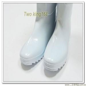 軍用雨鞋(伙房用)(白色)
