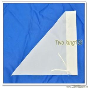 軍用標桿旗(白色)(防水尼龍布) #軍用三角旗