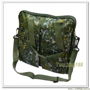國軍數位迷彩飛行頭盔袋(中型)(防水尼龍布材質)