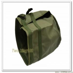 155公厘榴砲砲口帽(帆布材質)【NO.85-1】