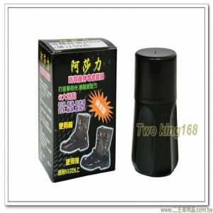 防水亮光液體鞋油(20ml)