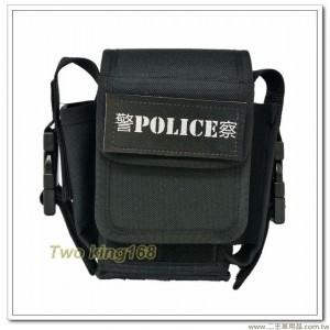 警察勤務腰包(小型)(昇)