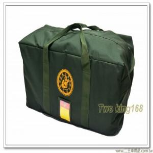 海軍陸戰隊忠誠袋