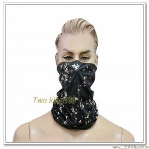 海軍陸戰隊數位虎斑迷彩頭套(領巾)