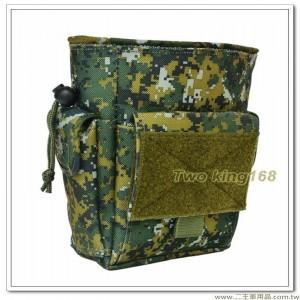 彈匣收集袋(國軍數位迷彩) #彈匣回收袋