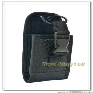 插扣式無線電套【E15】#警察裝備