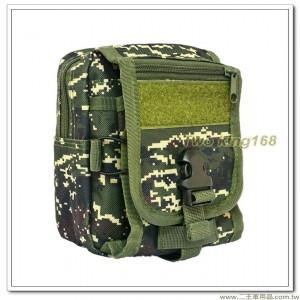 戰術腰掛包(海軍陸戰隊數位虎斑) #大容量勤務腰包 #迷彩腰包 #戰術腰包(昇)