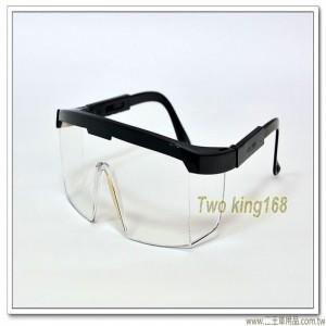 耐衝擊硬質塑膠防護眼鏡 #射擊眼鏡