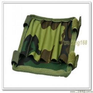 國軍迷彩防水筆套