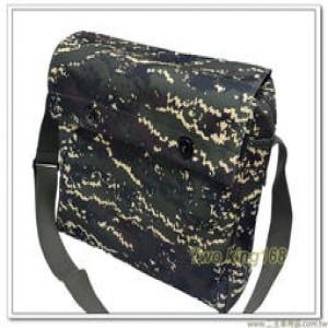 海軍陸戰隊數位虎斑迷彩乾糧袋(鐵扣)(尼龍材質)